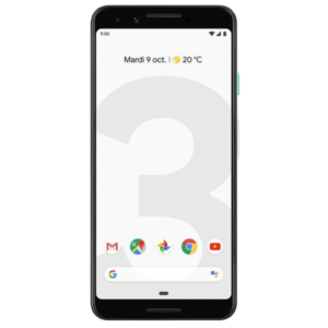 Google Pixel 3 - Celside Magazine