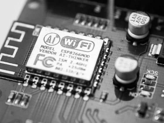 Wi-Fi 6E - Celside Magazine
