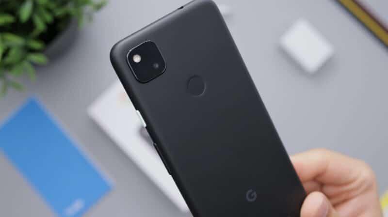 Google Pixel CPU - Celside Magazine