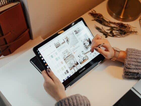 ChromeBooks - Celside Magazine
