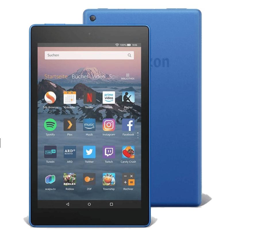 meilleures tablettes 2020 - blog Sfam