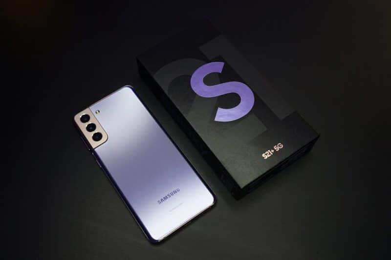 Samsung UV Sterilizer - Celside Magazine