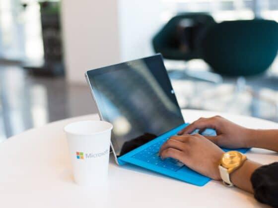 Windows 10X Microsoft - Celside Magazine