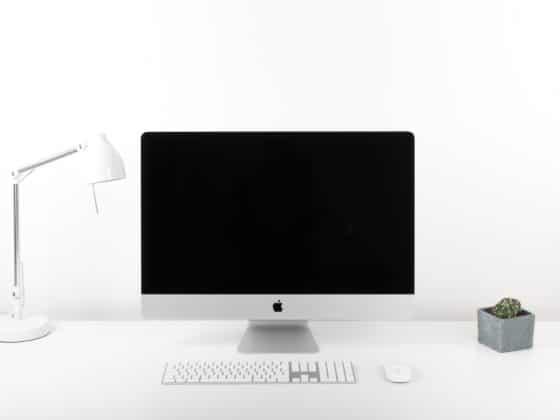 iMac - Celside Magazine
