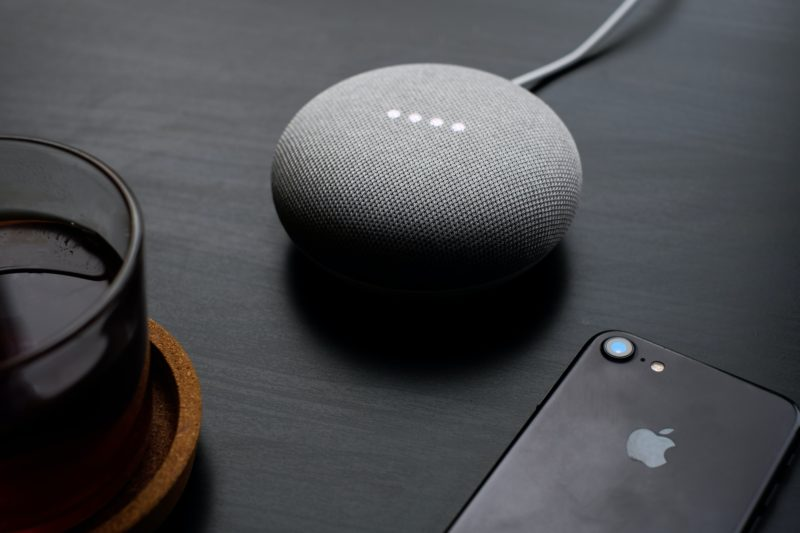 Google Assistant - Celside Magazine
