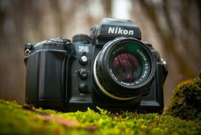 Nikon Z5 - Celside Magazine