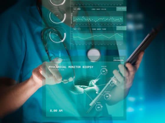 avis expert covid-19 technologie hospitalier - Celside Magazine