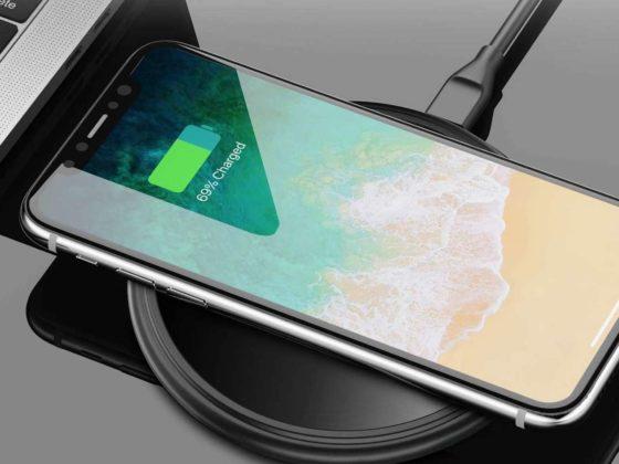 environnement renoncer recharge sans fil smartphones - Celside Magazine