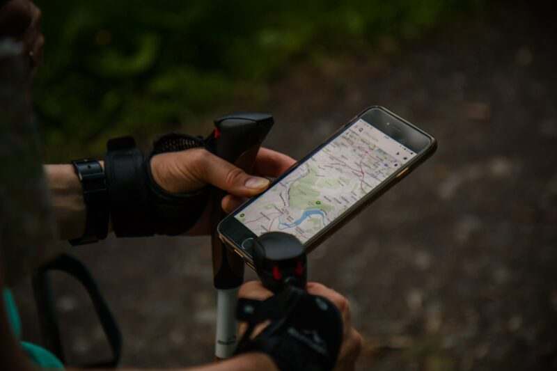 Senderismo Apps mejores rutas - Celside Magazine