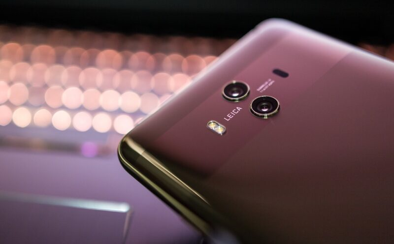 huawei quitter marche smartphone - Celside Magazine