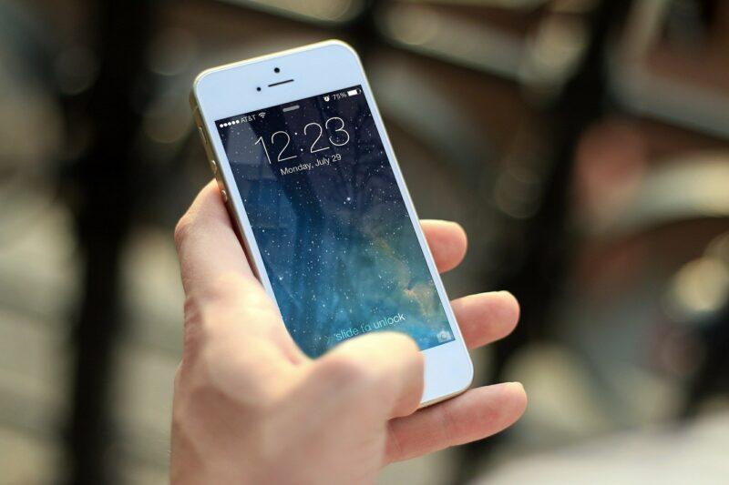 Seguridad privacidad teléfono móvil - Celside Magazine