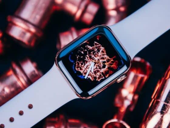 Apple Watch Lavado de Manos WatchOS - Celside Magazine