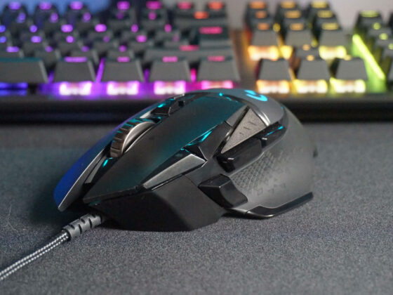 souris gaming conseils - Celside Magazine