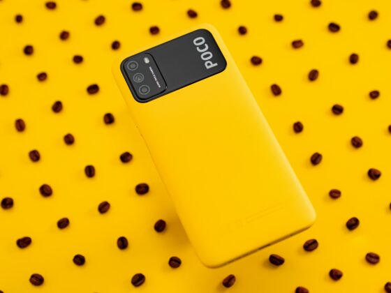 POCO X3 NFC Xiaomi - Celside Magazine