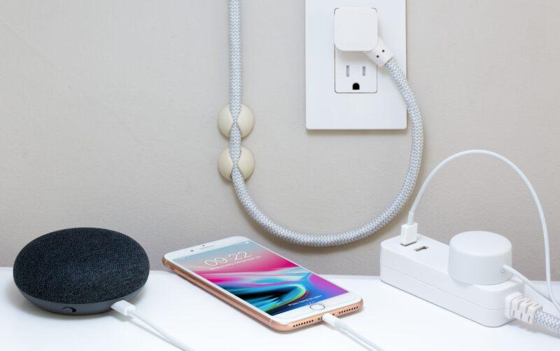 Teléfonos inteligentes cables cargadores - Celside Magazine
