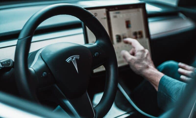 Tesla baterías - Celside Magazine