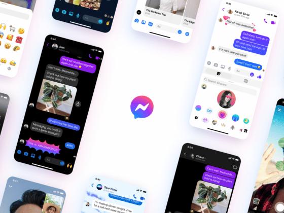 facebook application messenger peau neuve - Celside Magazine