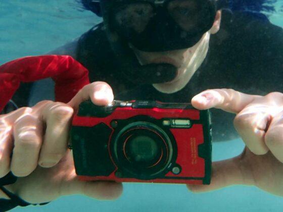 photos sous-marines meilleurs appareils - Celside Magazine
