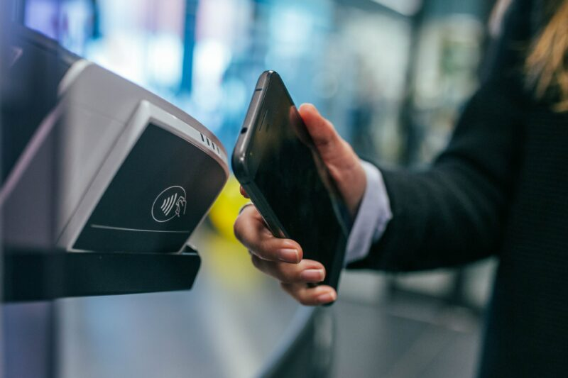 Black Friday NFC pagar móvil - Celside Magazine