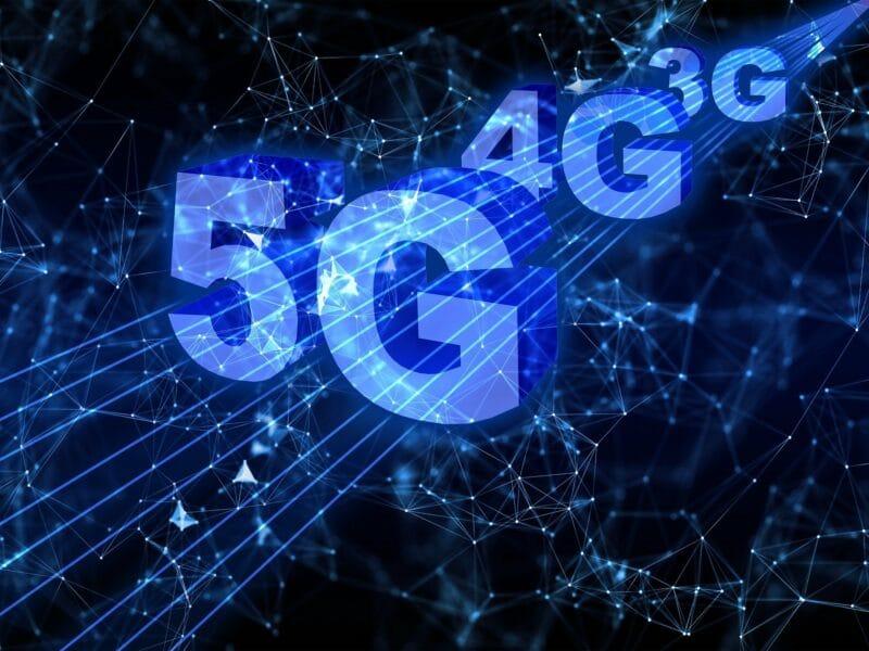 a quand la 5G en France - Celside Magazine