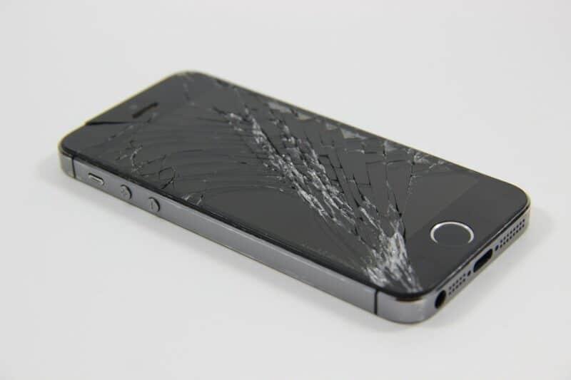 Comment faire marcher son assurance pour un telephone cassé ?