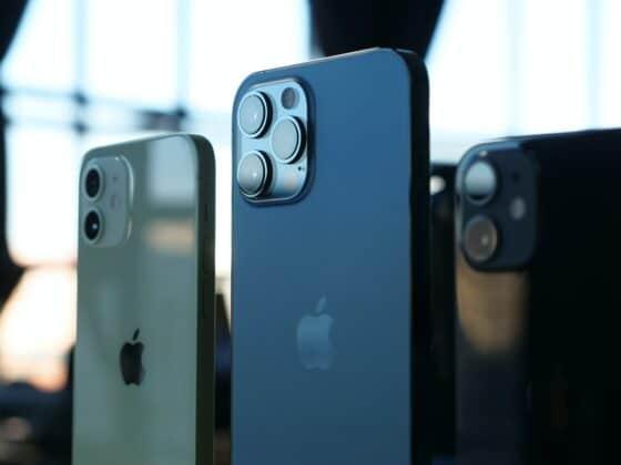 iPhone 12 - Celside Magazine