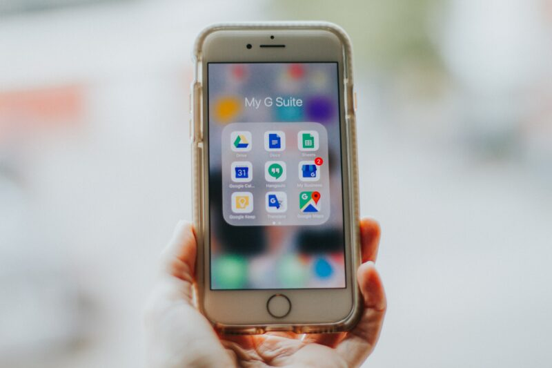 WidgetSmith Widget iOS Android - Celside Magazine