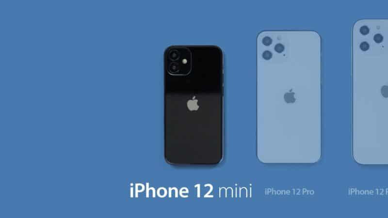 iphone 12 mini premiers retours experience - SFAM Magazine