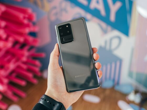 Samsung Galaxy S21 cargador - Celside Magazine