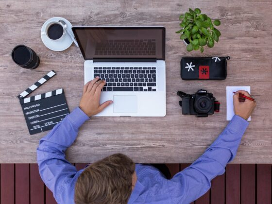 quel logiciel de montage video utilisent les youtubers - Celside Magazine