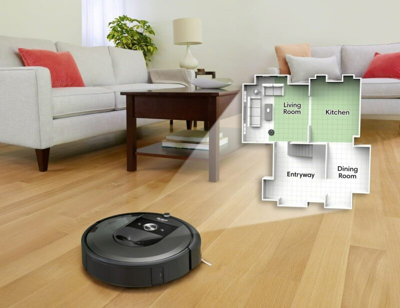 robots aspirateurs meilleurs modeles - Celside Magazine