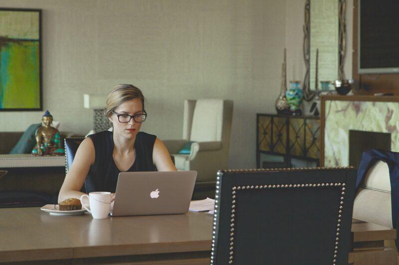 teletravail optimiser espace travail risques sante - Celside Magazine