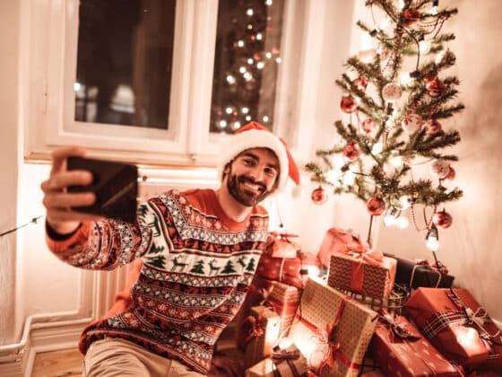 Navidad estudio Celside Ipsos - Celside Magazine