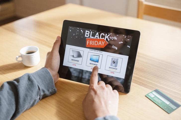 Black Friday consumo - Celside Magazine