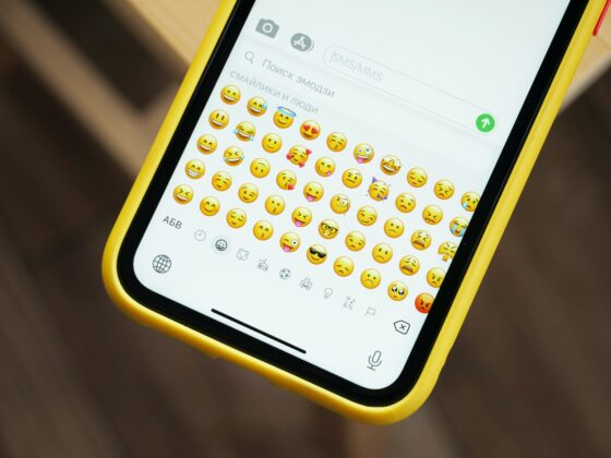 Emoji - Celside Magazine