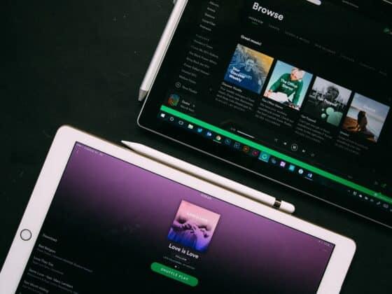 Spotify Historias - Celside Magazine
