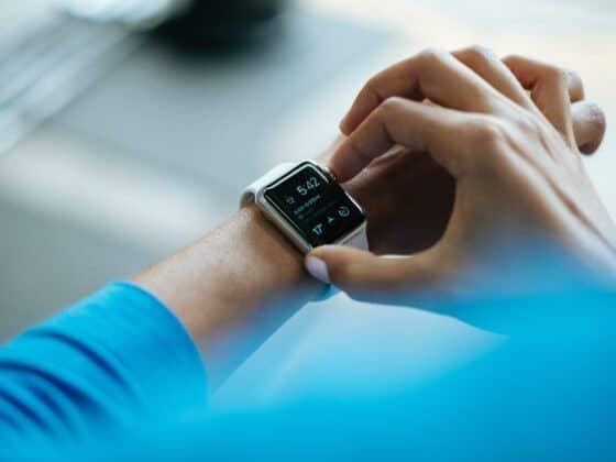Apple Watch Salud - Celside Magazine