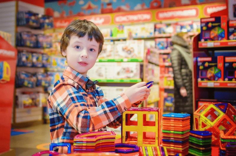 noel atouts risques jouets connectes enfants - Celside Magazine
