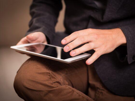 comment savoir si une tablette est volee - Magazine Celside