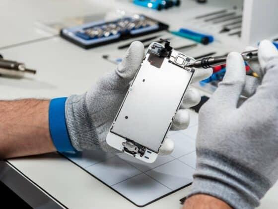 indice reparabilite appareils high-tech - Celside Magazine