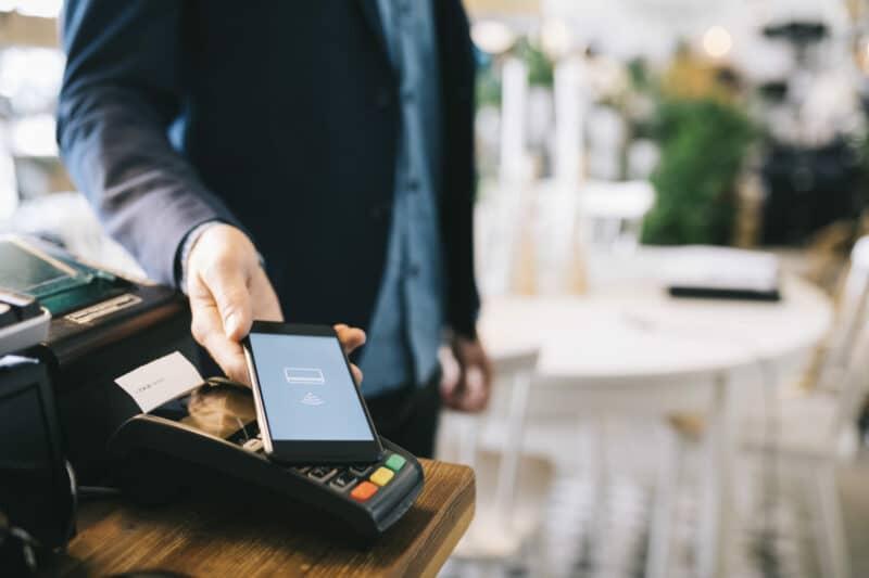 paiement mobile magasin offres marche - Celside Magazine