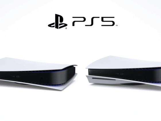 Quel disque dur PS5 - Celside