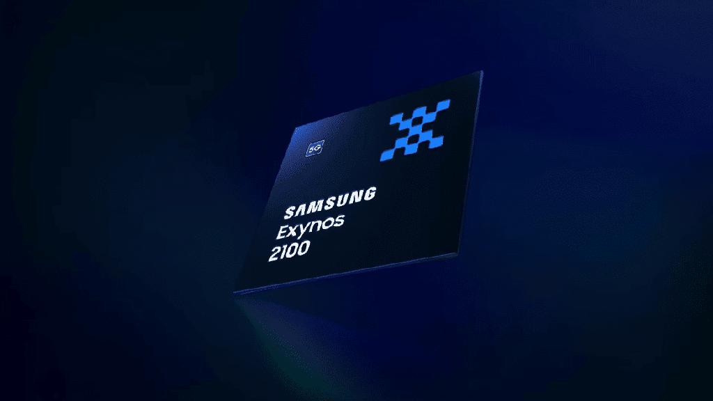 samsung exynos 2100 processeur haut de gamme - Celside Magazine