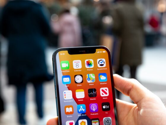 Aplicaciones antirrobo Android iPhone - Celside Magazine