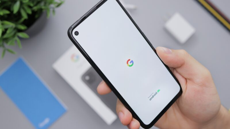 Google - Celside Magazine