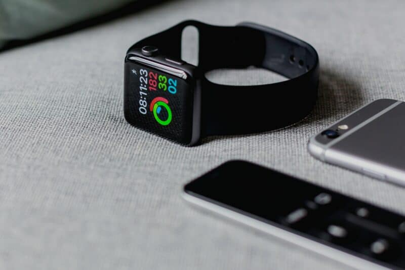 Apple Watch Salud - Celside Magazine