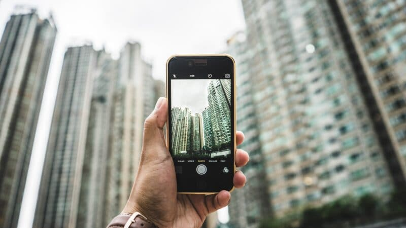 Apps móviles fotografía - Celside Magazine