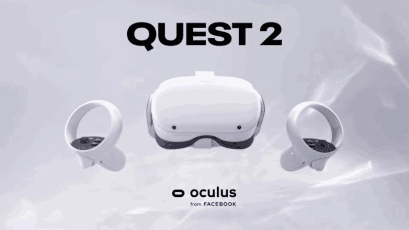 casque vr oculus quest 2 maturite - Celside Magazine