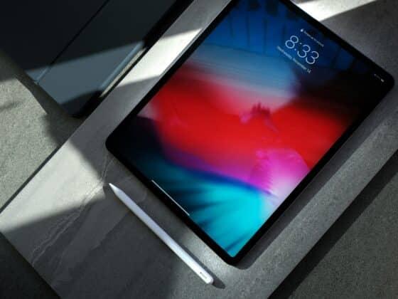 Tablet robada - Celside Magazine