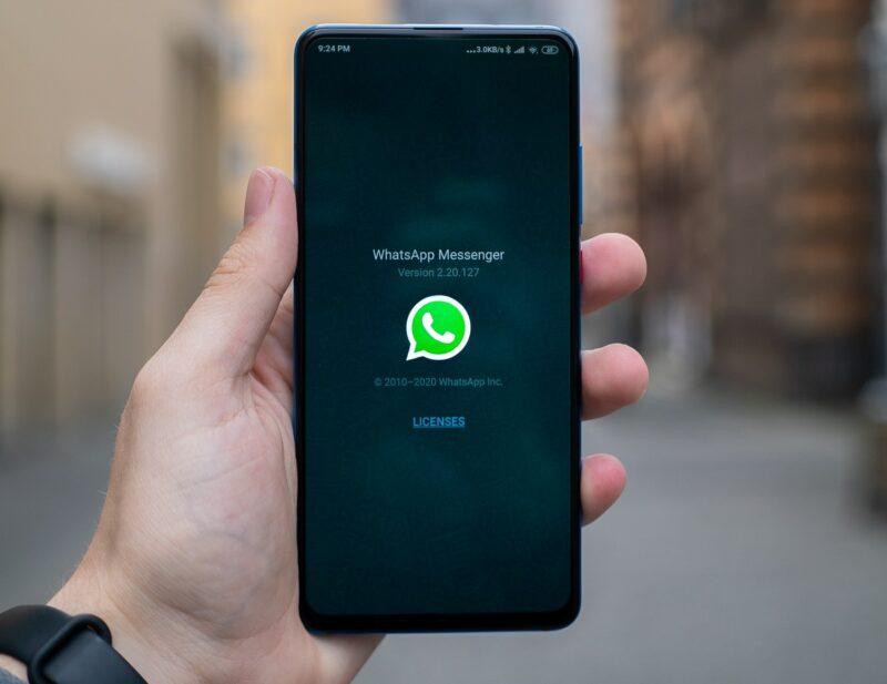 WhatsApp vídeos - Celside Magazine